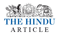 The-hindu-article